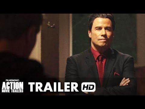 Criminal Activities Official Trailer (2015) HD
