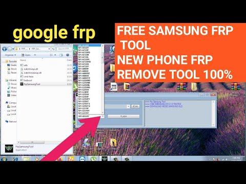 Free Samsung Frp Remove Tool / Download Mode Adb Frp Remove