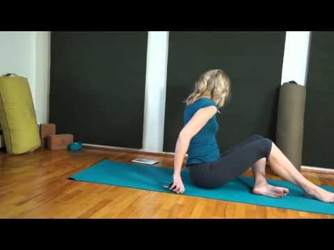 Yoga - Gathering Your Energy Reserves - Namaste Yoga 256