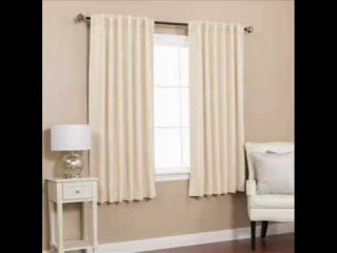 Blackout Curtains blackout curtains 63 : Star Print Thermal Blackout Window Curtain 63 L - KDC - BOC ...