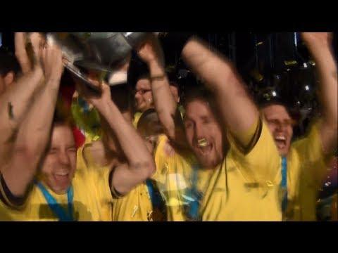 EHF Cup-Sieg mit der Steini-Cam: Der Sonntag