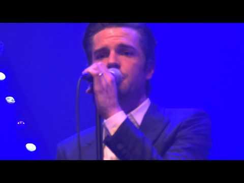 Brandon Flowers - Magdalena - Edinburgh Usher Hall