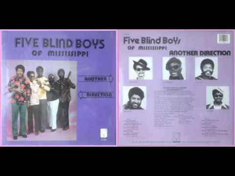 Five Blind Boys of Mississippi / Whisper A Prayer