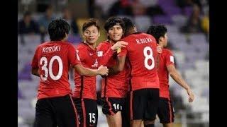 Entertainment News 247 - 浦和、マウリシオ2発などでアフリカ王者を撃破! クラブW杯5位に輝く