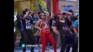 Gambar cover Hot Medley Simalakama vs Oplosan- Yks
