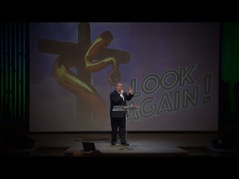 Look Again! – Pastor Raymond Woodward