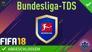 Geiler tots! bundesliga-tds sbc! [billig/einfach] | german/deutsch | fifa 18 ultimate team