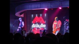 Dirt Box Disco - GB Alternative Rock Festival - Skegness 2019