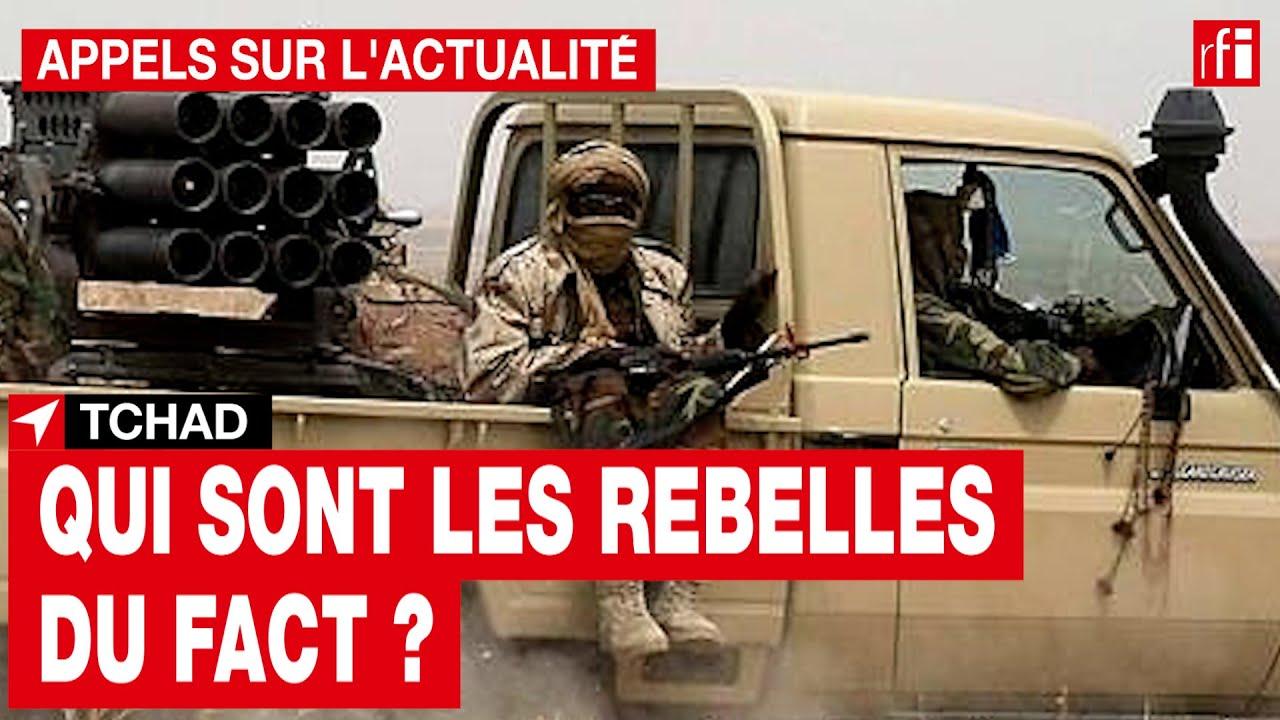 Download Tchad : qui sont les rebelles du Front pour l'alternance et la concorde au Tchad - le FACT ?