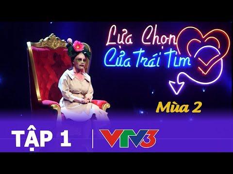 LỰA CHỌN CỦA TRÁI TIM TẬP 1 VTV3