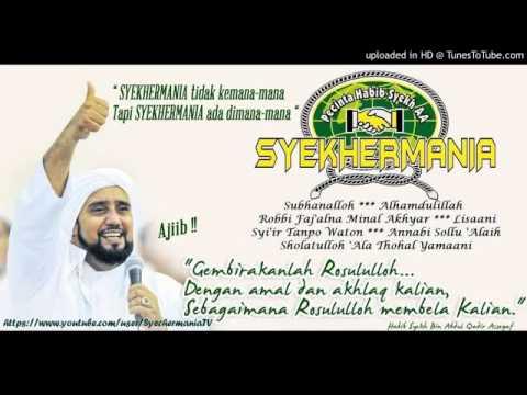 02  Annabi Shollu 'Alaih, Habib Syech Volume 9