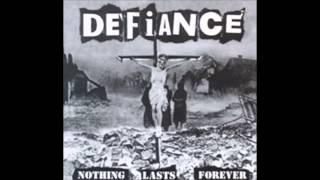 Defiance  - Kill The Bastards