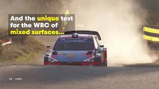 wRC - RallyRACC Catalunya - Rally de Espaa 2016: HIGHLIGHTS / Review