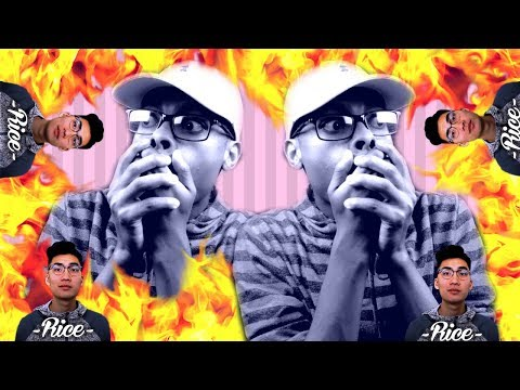 THIS MAN ENDED IT! | RiceGum - Frick The Police (DISS TRACK) Official Music Video | Reaction