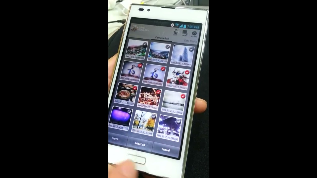 Safe Gallery Free (Media Lock) 5 5 1 for Android - Download