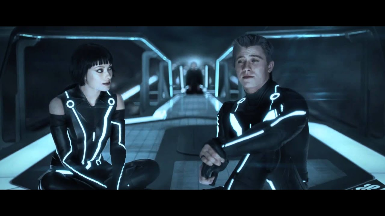 tron: legacy official trailer # 3 - youtube