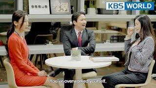 Office Watch Season 2 | 오피스 워치 시즌 2 Ep.6 [SUB : ENG/2018.04.06]