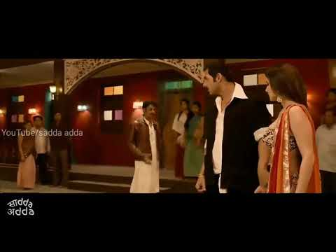 Best Dialogue Scene in Shootout at Wadala 2013 Jhon Abraham, Manoj Bajpai, Tushar kapoor .