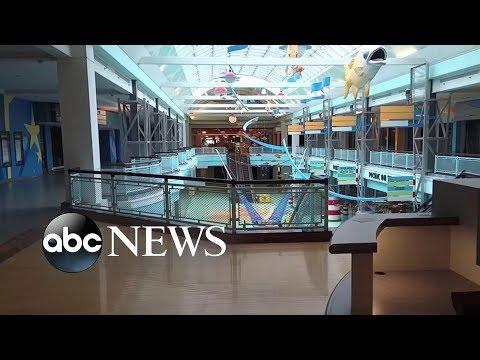 Take a look inside America's 'Dead Malls'