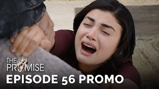 The Promise (Yemin) Episode 56 Promo (English & Spanish Subtitles)