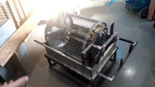 механический фильтр обзор