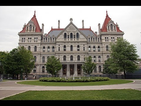 Vote NO to a 2017 New York State Constitutional Convention