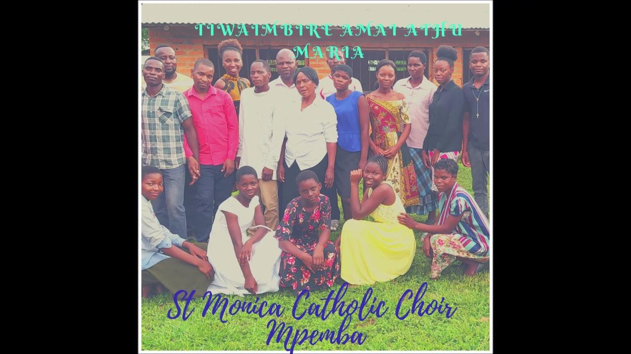 Download Tiwaimbire Mai  Athu Maria _St Monica Choir