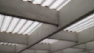 Home Inspector Seattle Shows How To Install A Perfect Patio Roof Cover | (425) 207-3688 | Call Us!
