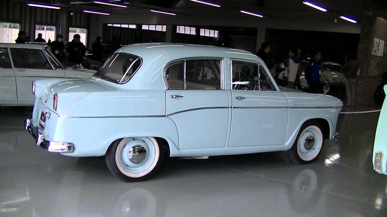 Subaru 1500