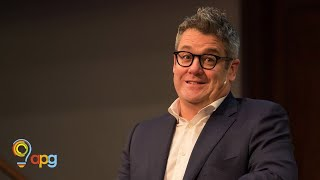 Mark Ritson   On the Contrary   APG Strategy Conference 2018