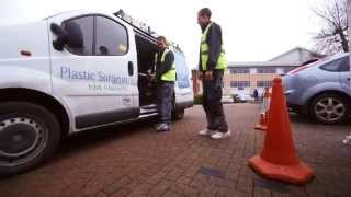 train as a surface repair and fine finishing technician with plastic surgeon the uk specialists