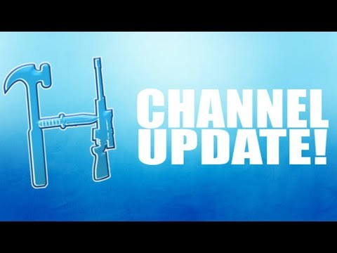 H.O.D Channel Update!