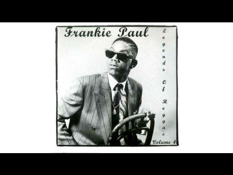 Frankie Paul - Rich Man Poor Man [Audio]