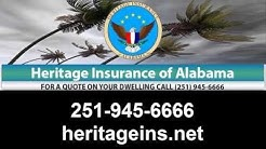 HIA - house and condominium insurance in Bay Minette, Loxley, & Stapleton