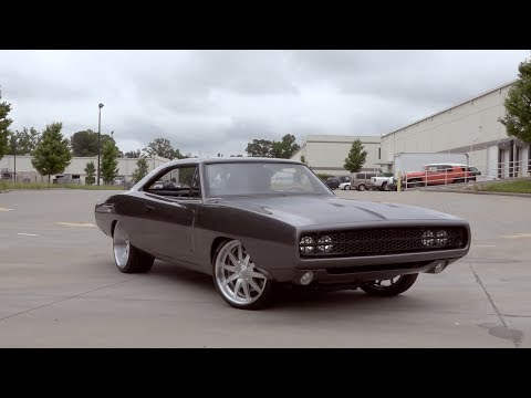 136131 / 1970 Dodge Charger