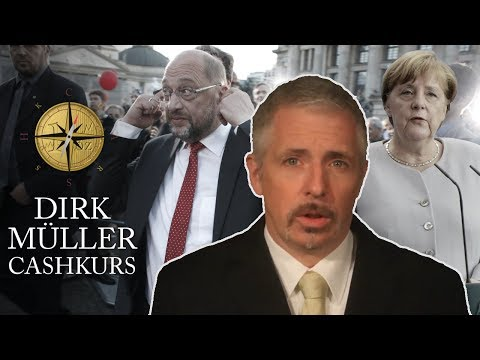 Dirk Müller - GroKo ade! Die jungen Wilden kommen