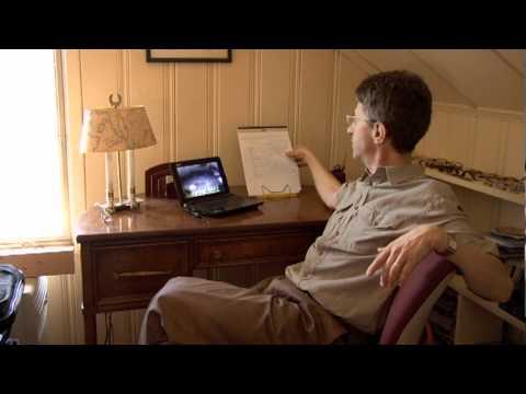 An Interview with Mitchell James Kaplan