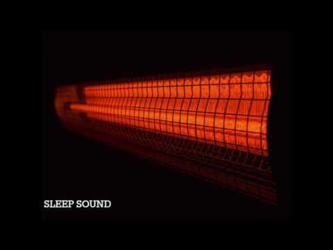 Heater sleep sound white noise 7 hours