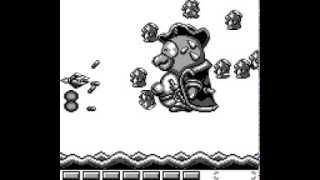 Game Boy Longplay [110] Parodius