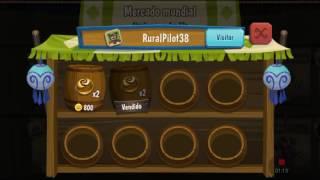 Paradise Bay, o melhor jogo online para android e ios, melhor que Pokemon Go