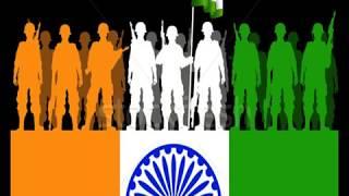 """Whats App Status"" / Republic Day Special- Kandho Se Milte Hai Kande Part"