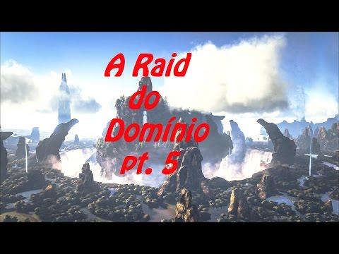 The Center- A Raid do Domínio 5/5