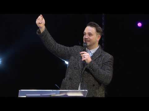 Pastor Mark Francey | The Power of Returning