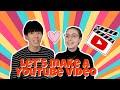How Korean Italian Couple make a Youtube Video | 한국 이탈리아 커플의 유튜브 비디오 만드는 법