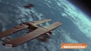 С 11 по 17 декабря в 23:15 смотрите все части саги «Звёздные войны» на канале «Киносемья»