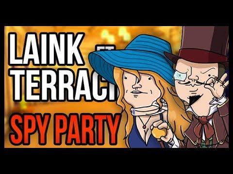 LE COUPABLE C'EST LE NAIN (Spy Party)