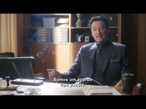 Trailer do filme A Última Aventura