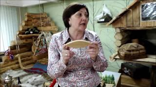 видео Виртуальная экскурсия по музею-усадьбе А.С. Пушкина «Михайловское»