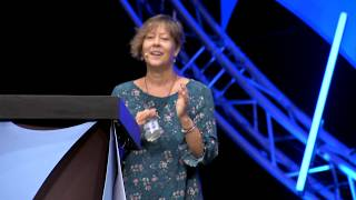 Personal Float Story - Jennifer Langdon | Float Conference 2018