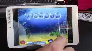Windows Tablet Spiele auf der SD-Karte installieren - Teil 2 - Fishdom